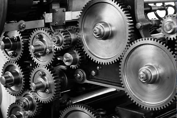 An image of some gears.